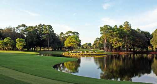 Image result for Innisbrook Copperhead Course hole 18