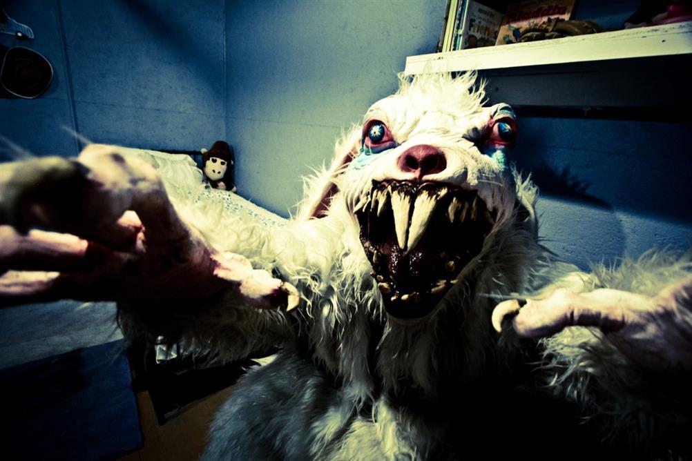 House Of Horror Amusement Park Florida Haunted Houses