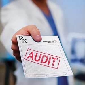 Medicare Audit