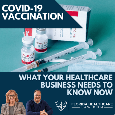 mandatory covid-19 vaccine policy in medical practice