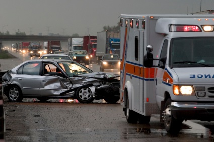 Traffic Accident Advice From A Fort Lauderdale Injury Attorney