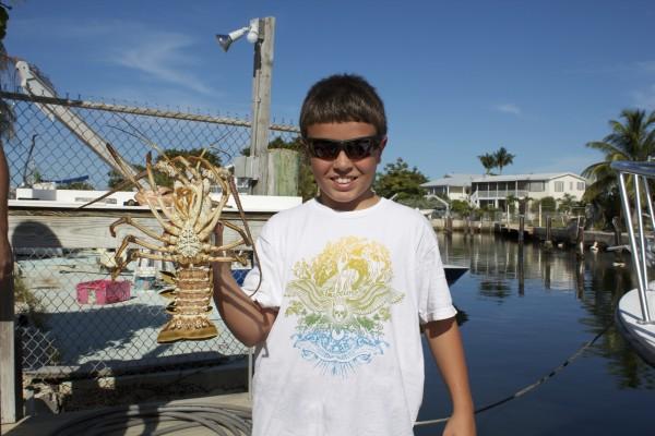 Ethan Certified PADI Junior Open Water