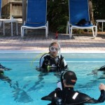 Master Scuba Diver Trainer Prep Course and Specialty Instructor Training Courses