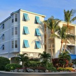 Ocean Pointe Suites in Tavernier