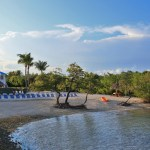Ocean Pointe Suites Beach