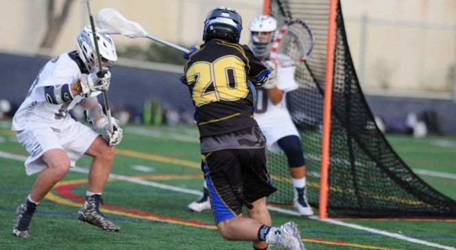 #18 American Heritage-Boca Holds Off Martin County 12-9