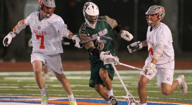 Jacksonville Bolles Gets Back on Track with Win over Fleming Island