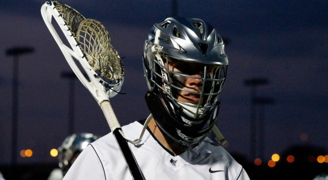 The King's Academy's Steven Grove Makes 16 Saves In Palm Beach Atlantic Victory