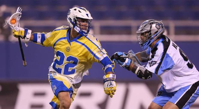 Casey Powell Named Director of Player Development for Team One Lacrosse in Illinois, Releases Letter to Florida Lax Fans