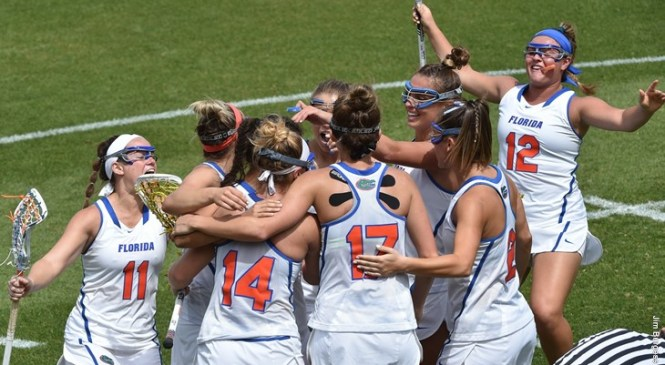 Gators And Trojans Battle For NCAA Quarterfinal Berth