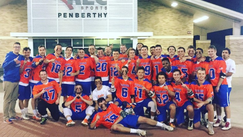MCLA:  Texas Two Step – Gators Sweep Road Trip in the Lone Star State