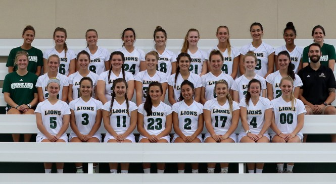 Saint Leo Women:  First Year Head Coach Caitlin Hansen Leads Lions Into 2018 Season on Sunday