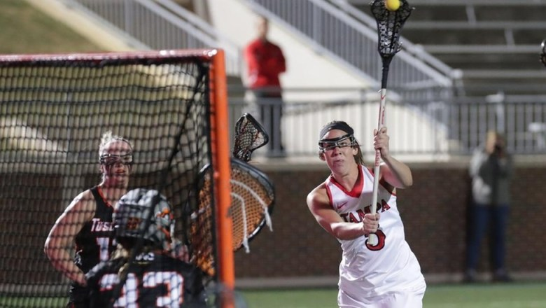 IWLCA:  Gators Fall to #6 in D1; FSC #1, FIT #5, Rollins #11 and Tampa #18 in D2!
