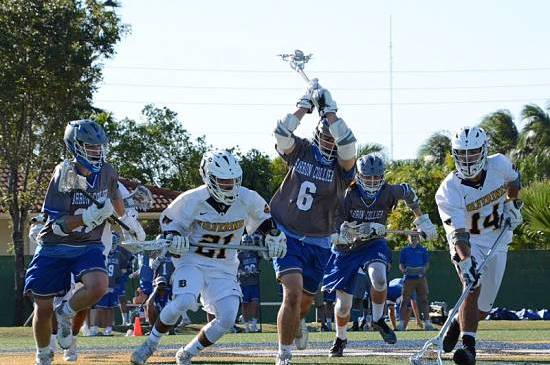 ATS – Naples Daily News:  Prep Boys Lacrosse: Strong Third Period Propels Barron Collier Boys Over Naples