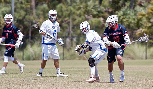 MCLA:  #7 Florida Gulf Coast, #20 UNF in MCLA D2 Preseason Poll, FAU Receives Votes