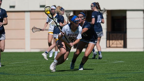 SSC Women:  #6 Rollins Tars Close Out Regular Season Slate with 21-13 Win over Embry-Riddle Eagles