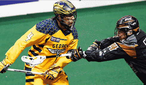 2018-2019 NLL Schedule Released