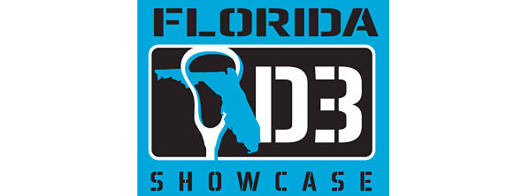 Florida D3 Showcase Set for January 13th in Sarasota