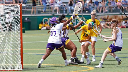 Saint Leo Women:  #24 Lions Close Out the Non-Conference Season Perfect With 20-4 Win Over Montevallo