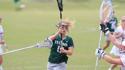 Stetson Hatters Fall 18-11 to Coastal Carolina