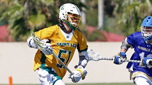 SSC Men:  #14 Saint Leo Knocks Off Embry-Riddle 17-7
