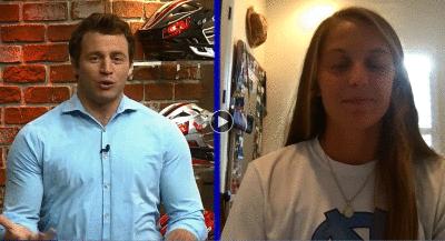 LSN Interviews Caitlyn Wurzburger!