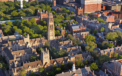 """The """"Poisoned"""" Ivy League Fails to Lead"""