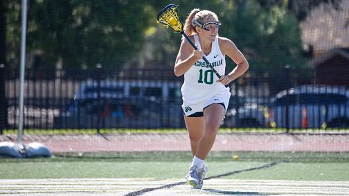 JU Women:  Arnold, Elms Lead Dolphins to 12-9 Win Over ECU Pirates!