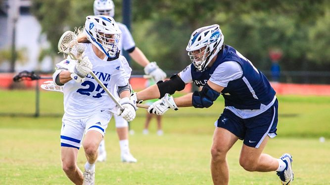SSC Men:  Lynn Goes to 3-0 with the 15-8 Win over PBA