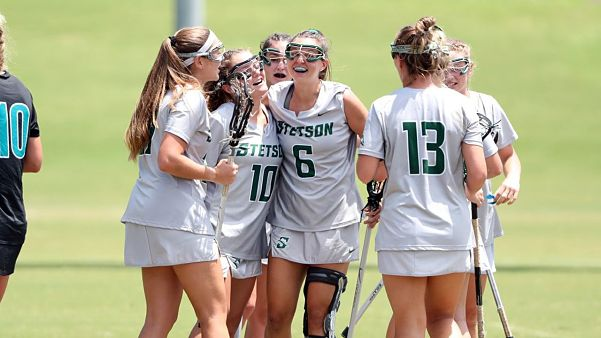 Strong First Half Not Enough as Stetson Hatters Fall to Coastal Carolina 13-8