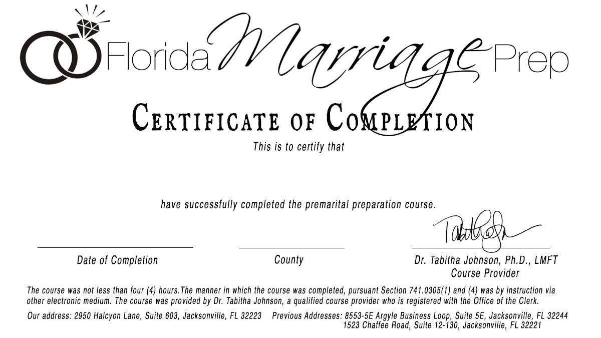 Fl marriage prep certificate v4 fl marriage prep certificate v4 1betcityfo Choice Image