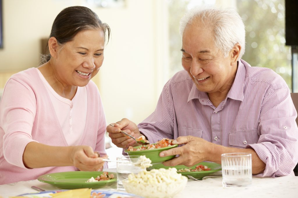 Looking For Mature Senior Citizens In Los Angeles