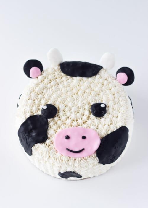 Easy Amazing Cakes