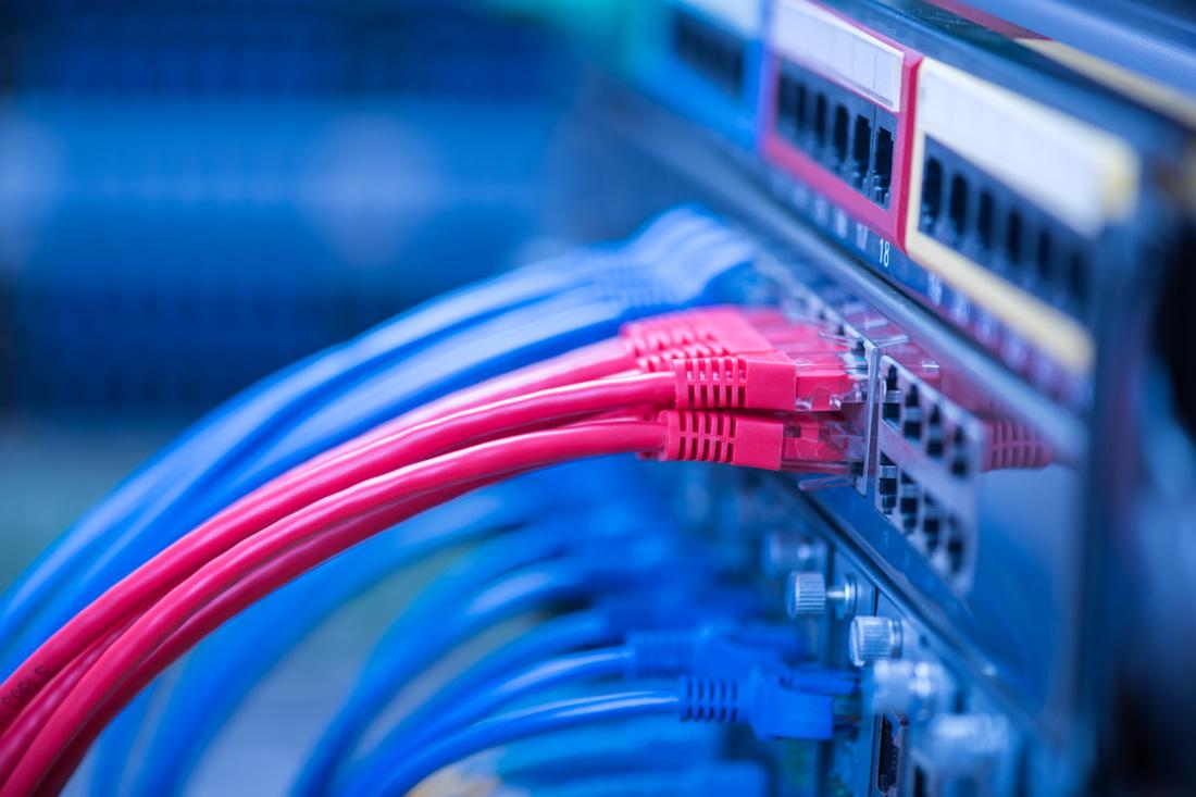 Sarasota Florida Top Voice & Data Network Cabling Services