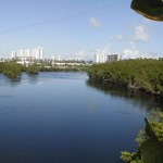 Oleta River State Park offers respite from Miami's urban bustle