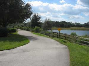 Seminole-Wekiva Trail
