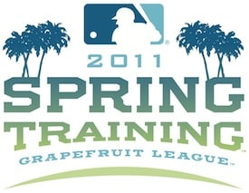 Grapefruit League Logo 2011