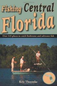 Fishing Central Florida cover