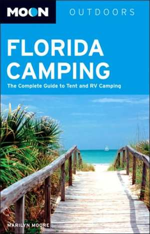 Florida Camping by Marilyn Moore