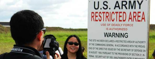 Tours open for season of historic Nike missile base in Everglades National Park