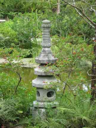 Morikami Gardens in Delray Beach by Donielle