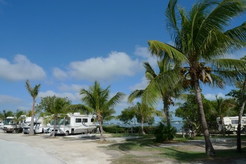 Boydu0027s Key West Campground