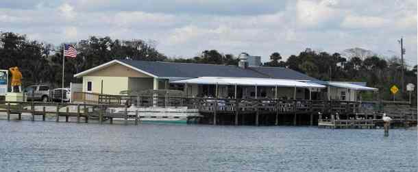 Goodrich's Seafood Restaurant and Oyster Bar