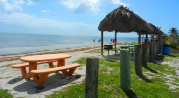 Veterans Park, Florida Keys