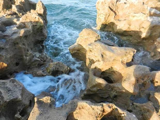 Coral Cove Beach, Tequesta, Florida