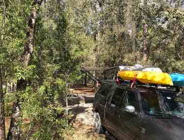 kelly park campground site 12