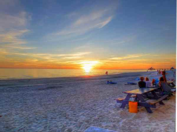 Fort Myers Beach.