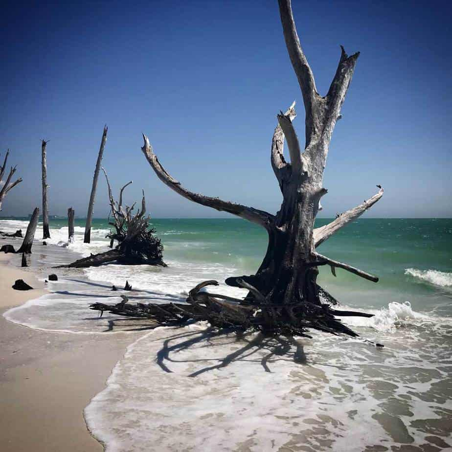 Lovers Key State Park, Fort Myers Beach