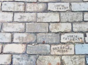 St. Augustine bricks