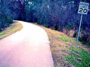 Jacksonville-Baldwin Bike Trail